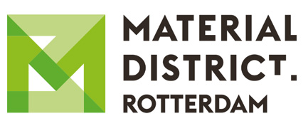 Material District 2020